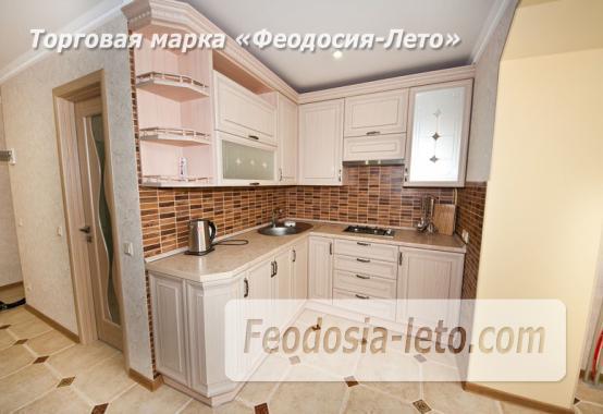 1 комнатная элитная квартира в Феодосии Колхозный переулок, 2 - фотография № 2