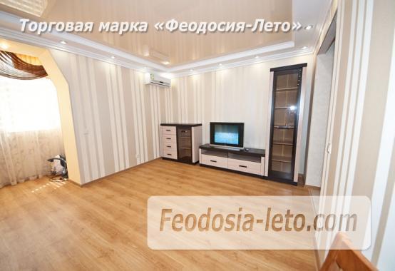 1 комнатная элитная квартира в Феодосии Колхозный переулок, 2 - фотография № 3