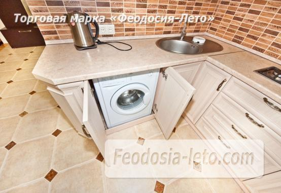 1 комнатная элитная квартира в Феодосии Колхозный переулок, 2 - фотография № 12