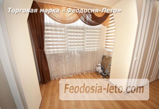 1 комнатная элитная квартира в Феодосии Колхозный переулок, 2 - фотография № 13