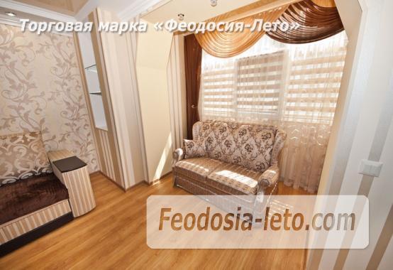 1 комнатная элитная квартира в Феодосии Колхозный переулок, 2 - фотография № 14