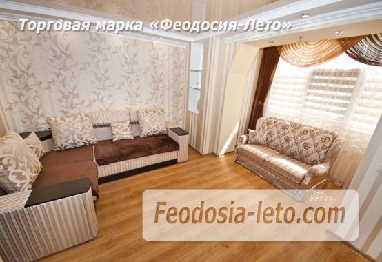 1 комнатная элитная квартира в Феодосии Колхозный переулок, 2 - фотография № 15