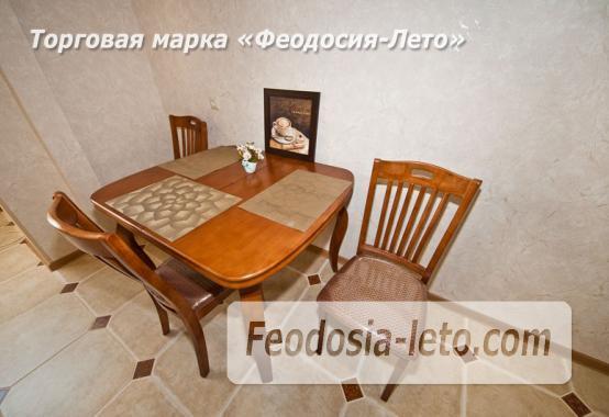 1 комнатная элитная квартира в Феодосии Колхозный переулок, 2 - фотография № 6