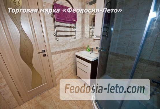 1 комнатная элитная квартира в Феодосии Колхозный переулок, 2 - фотография № 7