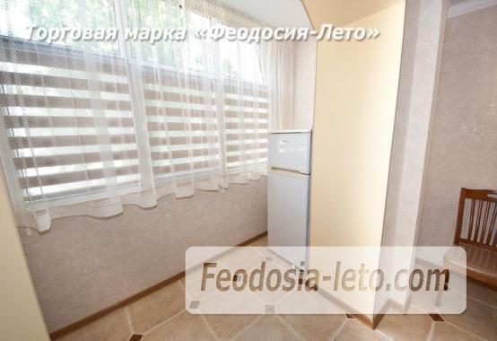 1 комнатная элитная квартира в Феодосии Колхозный переулок, 2 - фотография № 10