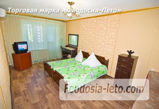 1 комнатная изумительная квартира в Феодосии на ул. Боевая, 7 - фотография № 1