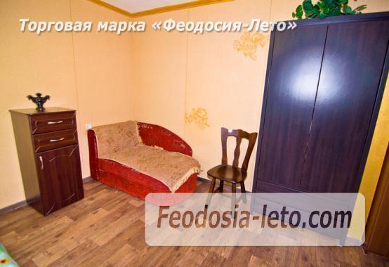 1 комнатная изумительная квартира в Феодосии на ул. Боевая, 7 - фотография № 2