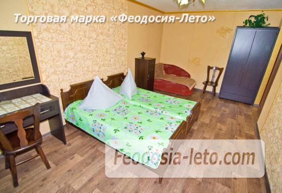 1 комнатная изумительная квартира в Феодосии на ул. Боевая, 7 - фотография № 3