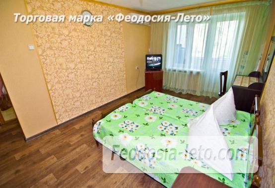 1 комнатная изумительная квартира в Феодосии на ул. Боевая, 7 - фотография № 4
