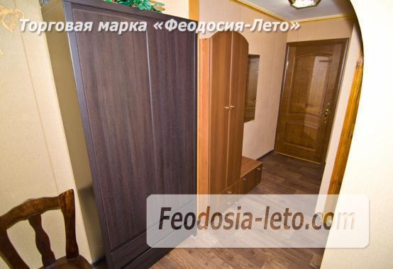 1 комнатная изумительная квартира в Феодосии на ул. Боевая, 7 - фотография № 5