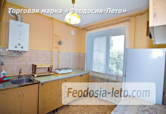 1 комнатная изумительная квартира в Феодосии на ул. Боевая, 7 - фотография № 6