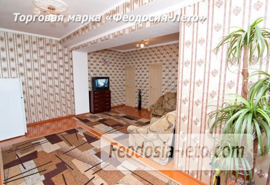 1 комнатная классическая квартира в Феодосии на улице Галерейная, 11 - фотография № 10