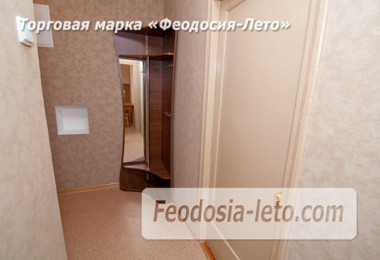 1 комнатная классическая квартира в Феодосии на улице Галерейная, 11 - фотография № 3