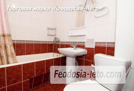 1 комнатная классическая квартира в Феодосии на улице Галерейная, 11 - фотография № 4
