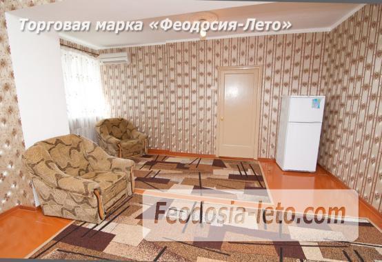 1 комнатная классическая квартира в Феодосии на улице Галерейная, 11 - фотография № 8