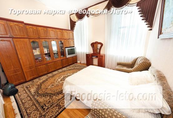 1 комнатная квартира в Феодосии, улица Победы, 12 - фотография № 5