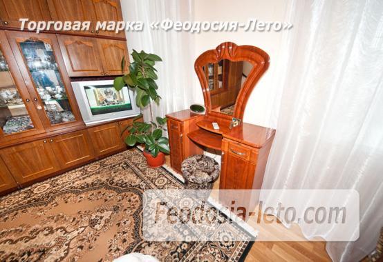 1 комнатная квартира в Феодосии, улица Победы, 12 - фотография № 10