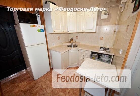 1 комнатная классическая квартира в Феодосии на улице Победы, 12 - фотография № 10