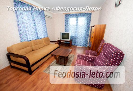 1 комнатная квартира в Феодосии, бульвар Старшинова, 21-A - фотография № 1