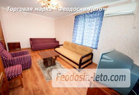 1 комнатная квартира в Феодосии, бульвар Старшинова, 21-A - фотография № 14