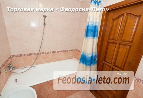 1 комнатная квартира в Феодосии, бульвар Старшинова, 21-A - фотография № 15