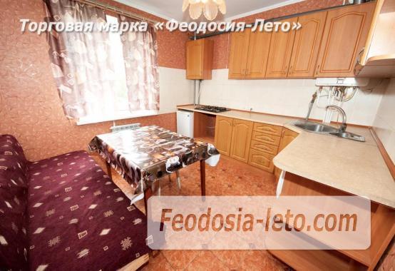 1 комнатная квартира в Феодосии, бульвар Старшинова, 21-A - фотография № 7