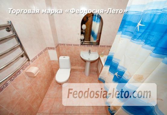 1 комнатная квартира в Феодосии, бульвар Старшинова, 21-A - фотография № 9