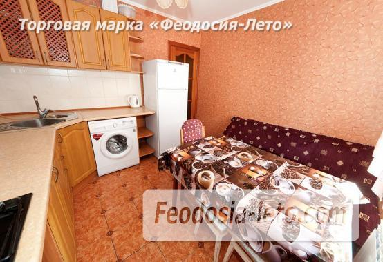 1 комнатная квартира в Феодосии, бульвар Старшинова, 21-A - фотография № 12
