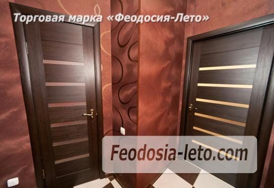 1 комнатная квартира в Феодосии на самом берегу, Черноморская набережная - фотография № 7