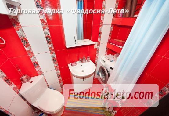 1 комнатная квартира в Феодосии на самом берегу, Черноморская набережная - фотография № 8