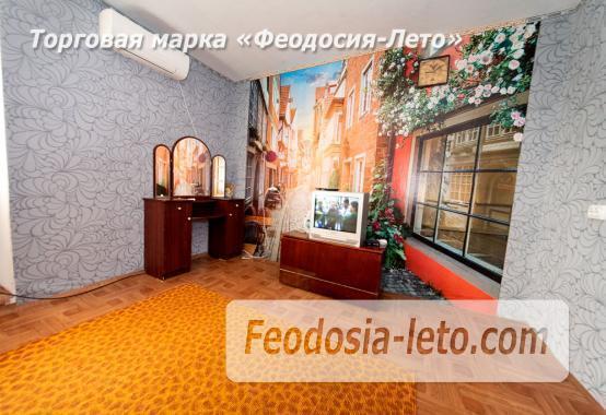 1 комнатная квартира в Феодосии, улица Барановская, 14 - фотография № 1