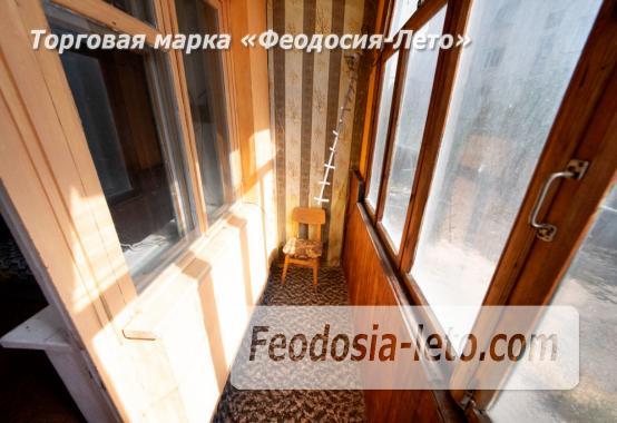 1 комнатная квартира в Феодосии, улица Барановская, 14 - фотография № 2