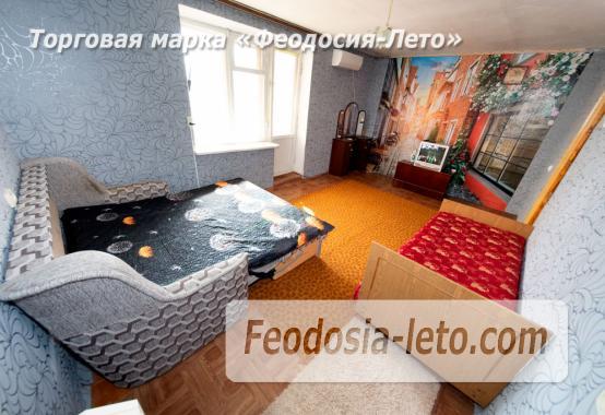 1 комнатная квартира в Феодосии, улица Барановская, 14 - фотография № 8