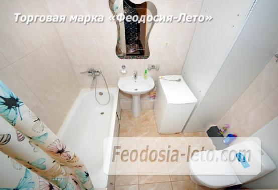 1 комнатная квартира в Феодосии, улица Боевая, 7 - фотография № 6