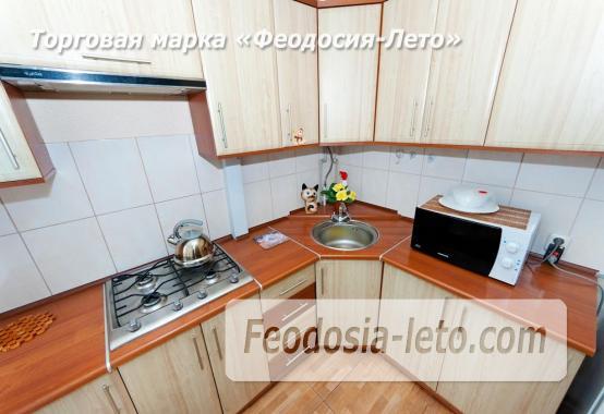 1 комнатная квартира в Феодосии, улица Боевая, 7 - фотография № 11