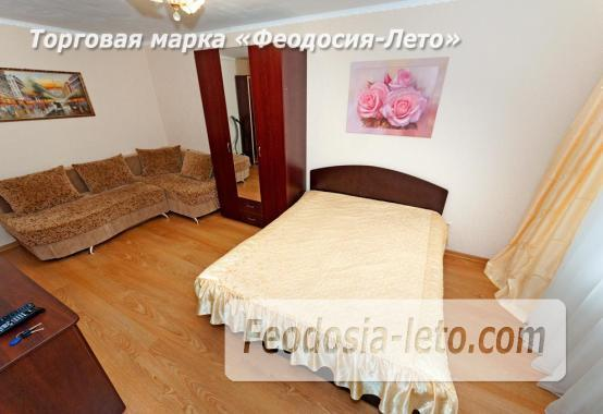 1 комнатная квартира в Феодосии, улица Боевая, 7 - фотография № 12