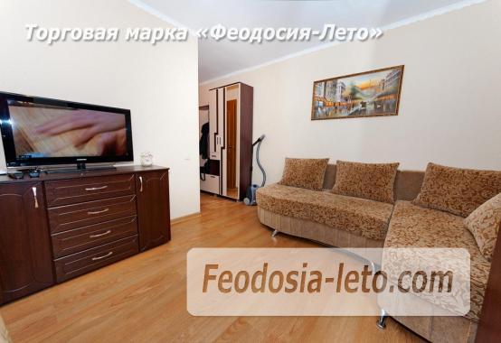 1 комнатная квартира в Феодосии, улица Боевая, 7 - фотография № 15