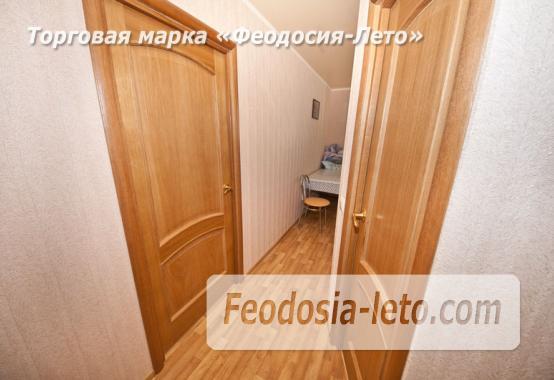 1 комнатная квартира в Феодосии, улица Чкалова, 92 - фотография № 2