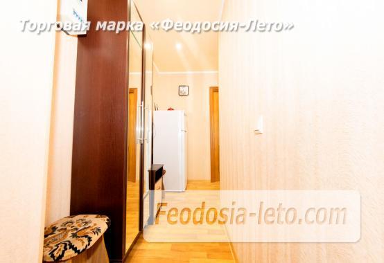 1 комнатная квартира в Феодосии, улица Чкалова, 92 - фотография № 8