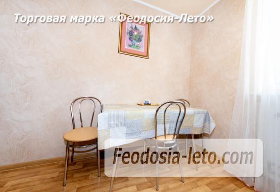 1 комнатная квартира в Феодосии, улица Чкалова, 92 - фотография № 11