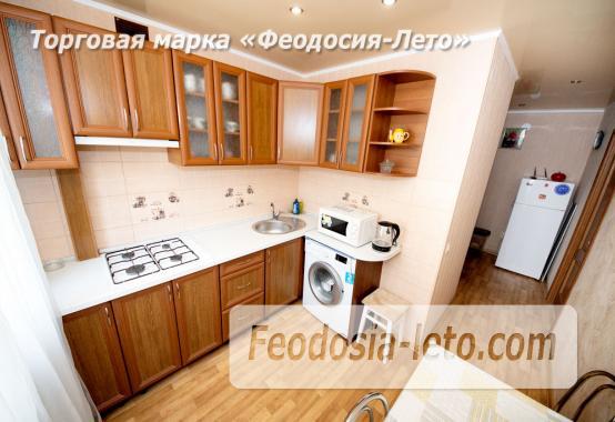 1 комнатная квартира в Феодосии на улице Чкалова, 92 - фотография № 11