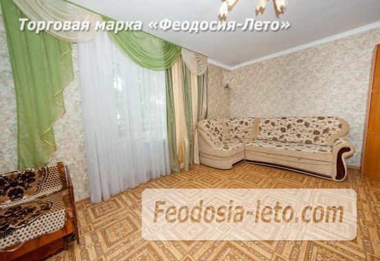 1 комнатная квартира в Феодосии, улице Одесская, 2 - фотография № 7