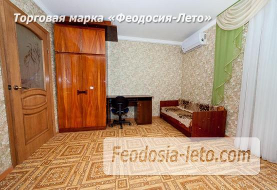 1 комнатная квартира в Феодосии, улице Одесская, 2 - фотография № 4