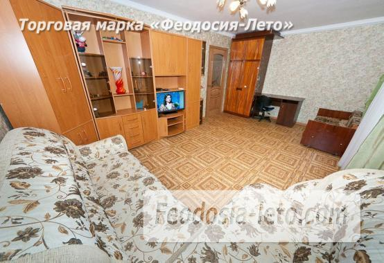 1 комнатная квартира в Феодосии, улице Одесская, 2 - фотография № 9