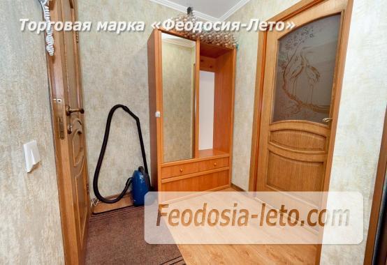 1 комнатная квартира в Феодосии, улице Одесская, 2 - фотография № 10