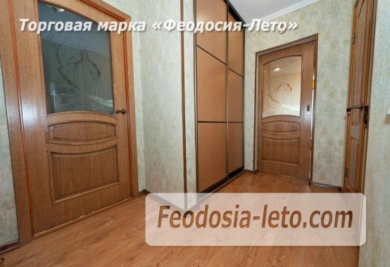 1 комнатная квартира в Феодосии на улице Одесская, 2 - фотография № 10