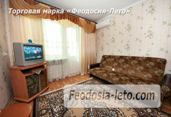 1 комнатная квартира в Приморском на улице Победы, 8 - фотография № 13