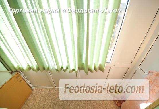 1 комнатная квартира на улице Победы, 8 в п. Приморский - фотография № 15
