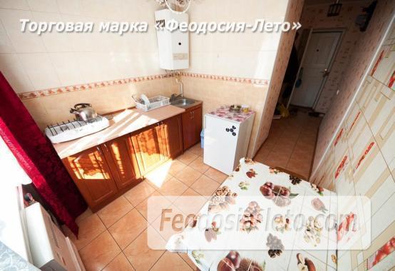 1 комнатная квартира в Приморском на улице Победы, 8 - фотография № 2