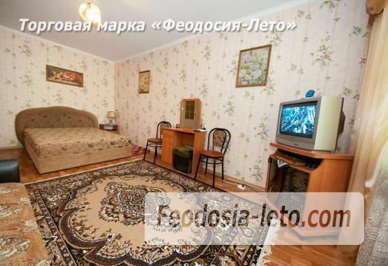 1 комнатная квартира на улице Победы, 8 в п. Приморский Феодосия - фотография № 12